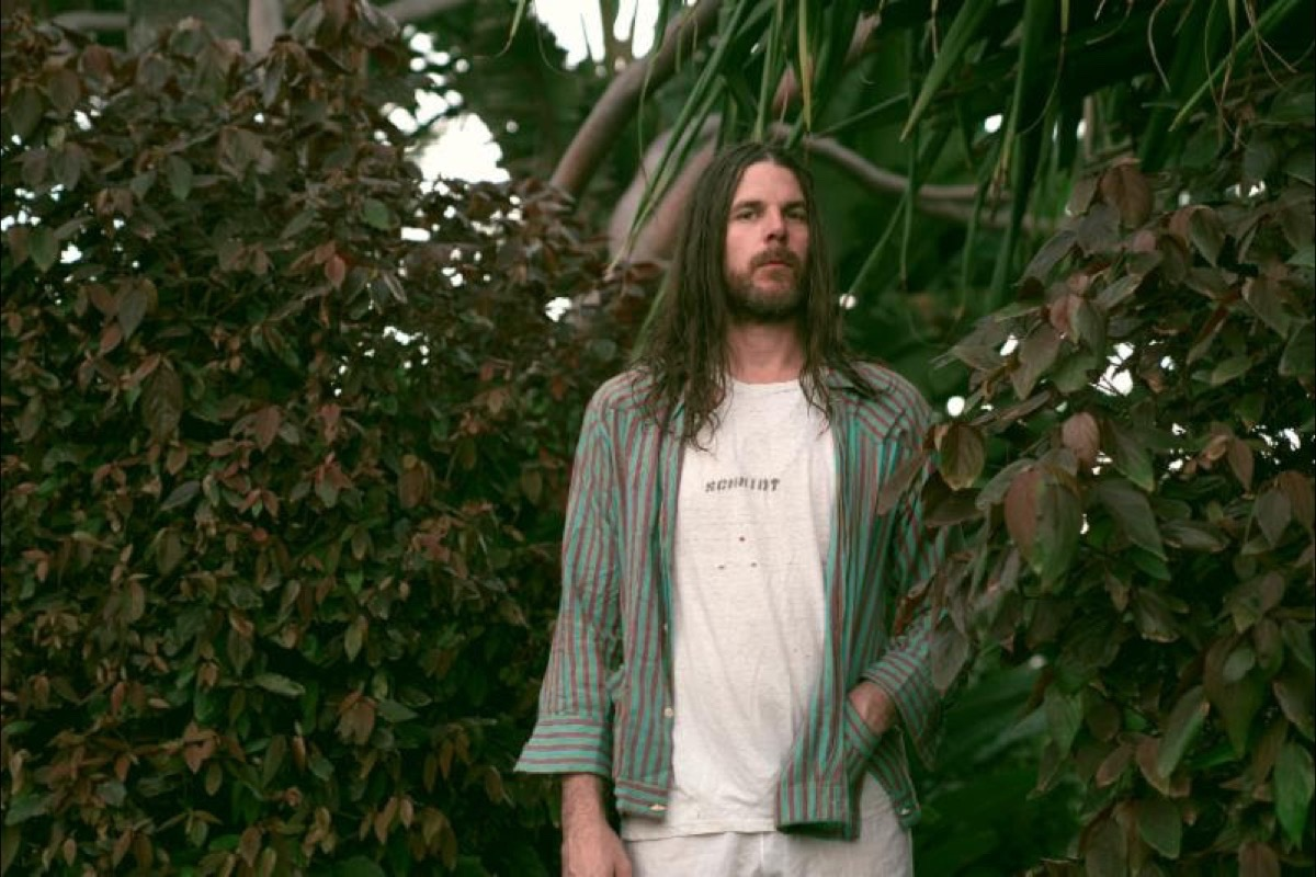 "Southern California singer-songwriter and producer Jonathan Wilson's new recording is ""Rare Birds."" (Courtesy Andrea Nakhla)"