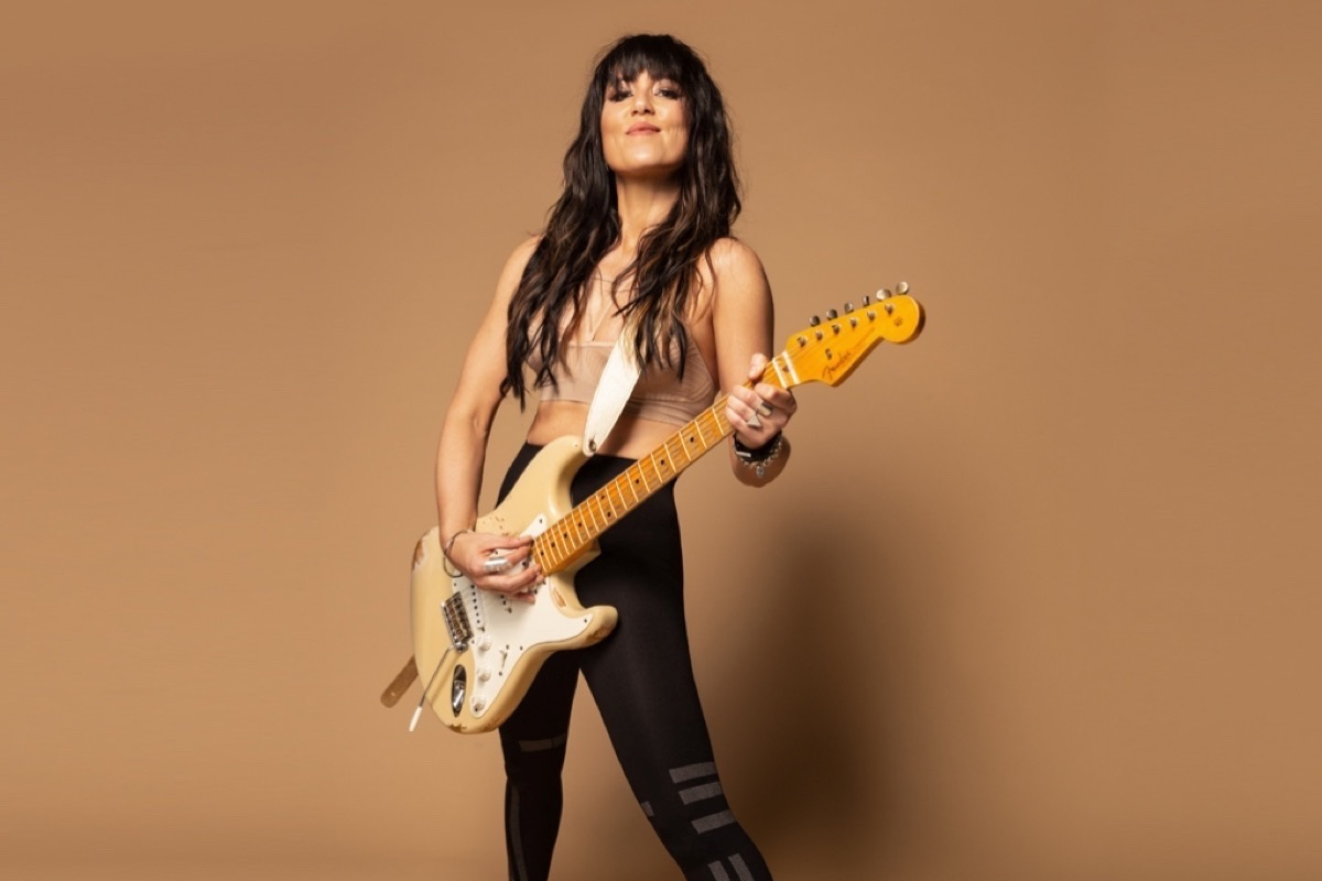 "KT Tunstall is on tour with her sixth album ""WAX."" (Courtesy photo)"