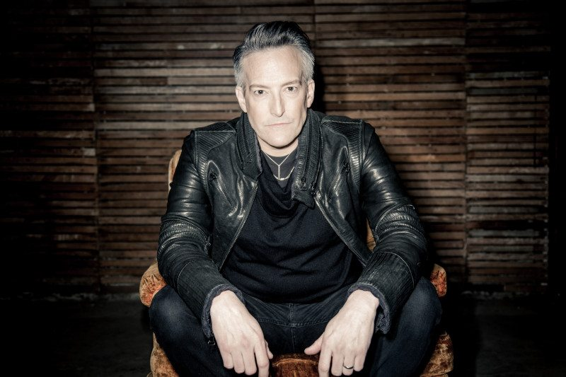 """Richard Patrick brings Filter's """"Make America Hate Again"""" tour to The City. (Courtesy Myriam Santos)"""