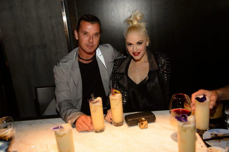 Gwen Stefani and Gavin Rossdale, pictured in  2014, have settled their divorce, seemingly without much ado. ((Al Powers/ Powers Imagery/Invision/AP)