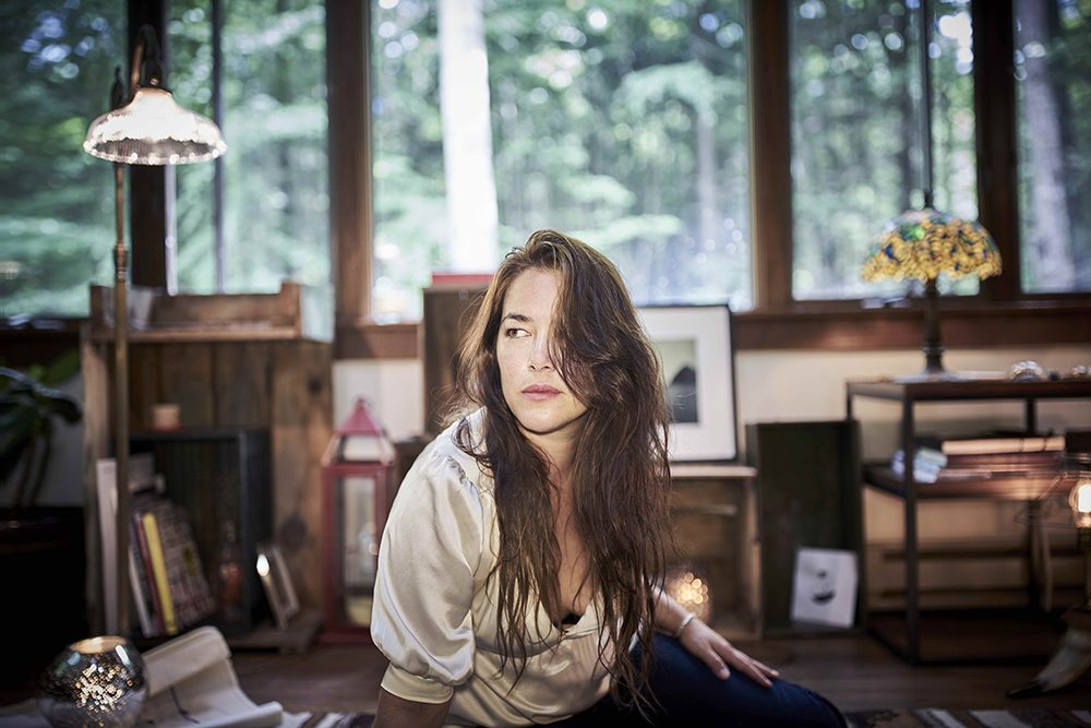 "Rachael Yamagata's latest album ""Tightrope Walker"" is her most inventive recording to date. (Courtesy Laura Crosta)"