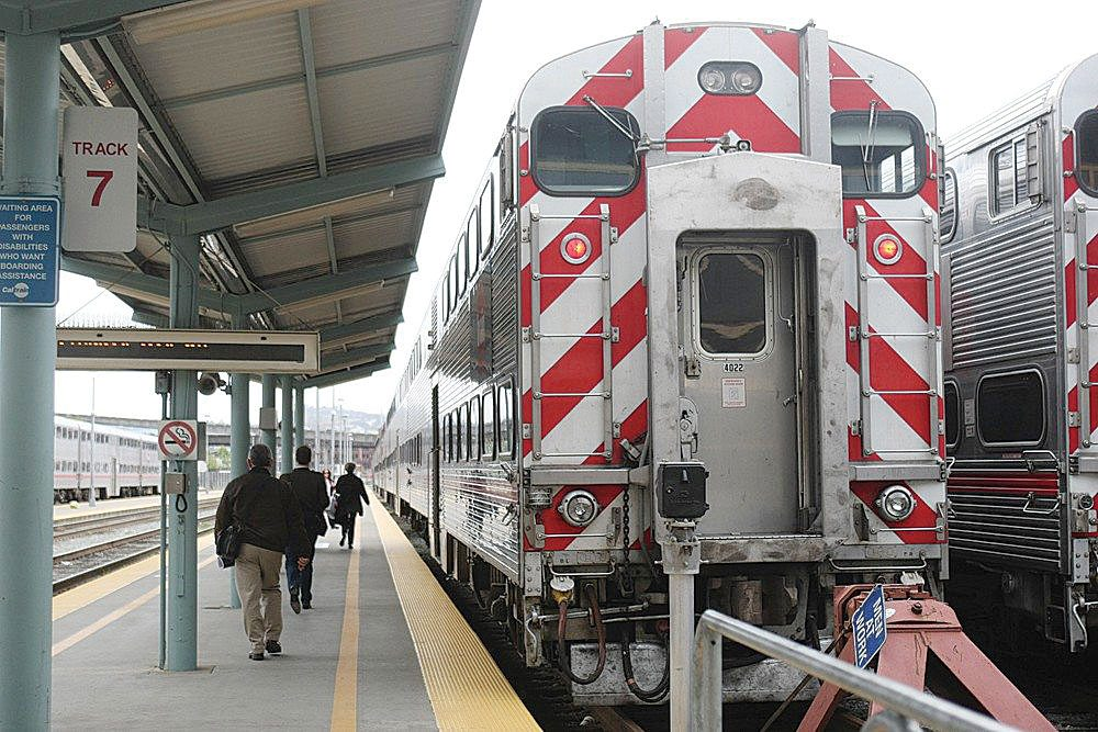 The Citizens Advisory Committee, which provides input on the needs of rail customers, has three open seats. (Examiner File Photo)