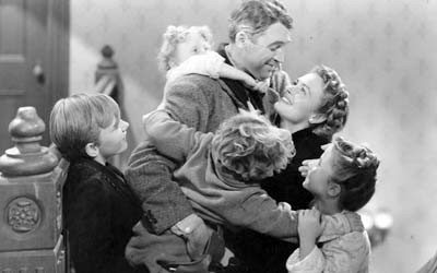 "Courtesy photoThe San Francisco Film Society presents ""It's a Wonderful Life."""