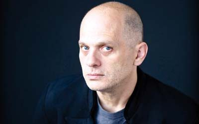 """Composer David Lang's work is featured in the San Francisco Contemporary Music Players' """"Zone 2."""" (Courtesy photo)Composer David Lang's work is featured in the San Francisco Contemporary Music Players' """"Zone 2."""" (Courtesy photo)"""