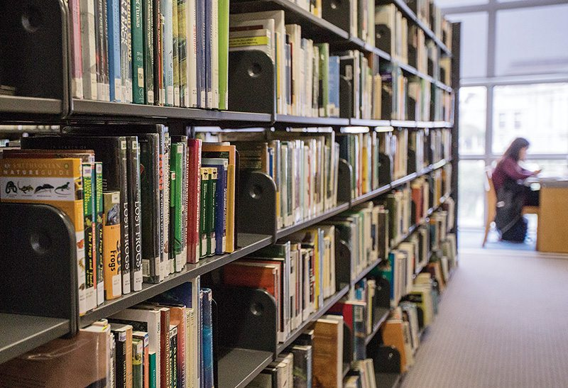 San Francisco library officials say population growth is expected to lead to an increased demand for libraries. (Examiner file photo)