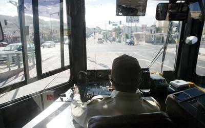 SF Examiner file photoThe Transport Workers Union reached a settlement over health funds for Muni operators.