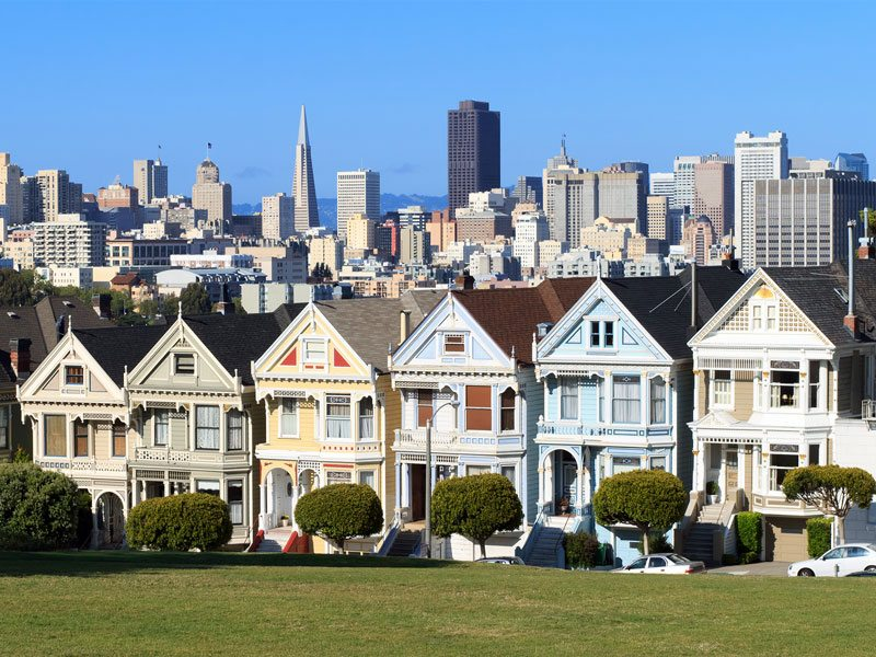 Evictions by rent increase are a growing problem in San Francisco. (Courtesy photo)