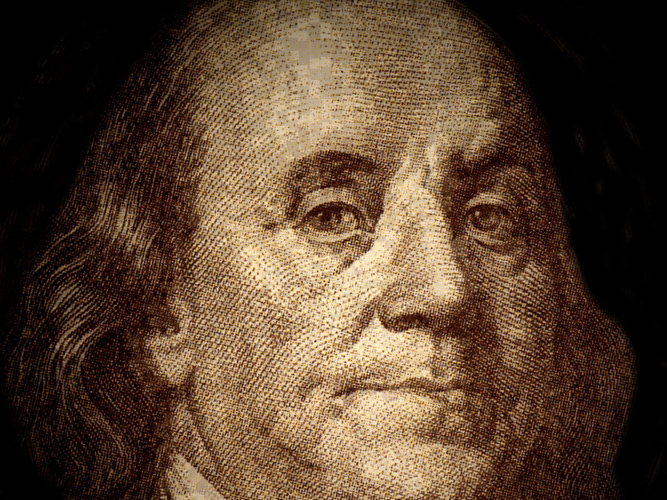 Each day, it feels like the Republic that Benjamin Franklin once spoke of is slipping further out of reach. (Courtesy photo)