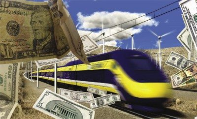 Despite rising price tag of high speed rail, fares are projected to decline