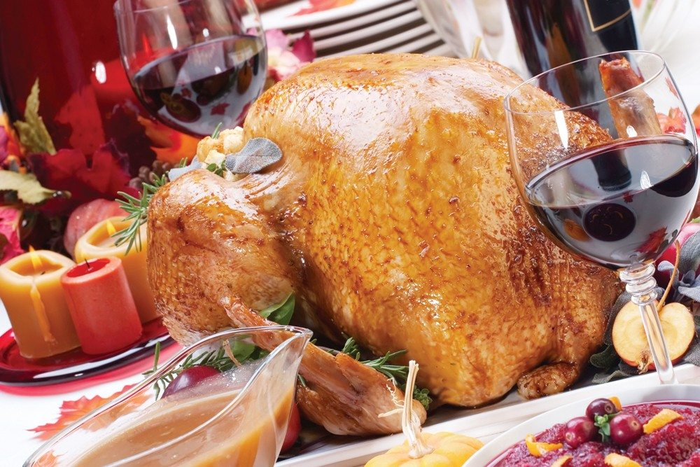 The San Francisco Police Officers Associations is giving its members a turkey for the holidays. (Courtesy photo)