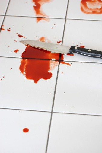 Getty Images file photo | Clip artMultiple people were either stabbed or slashed during New Year's Eve and Day