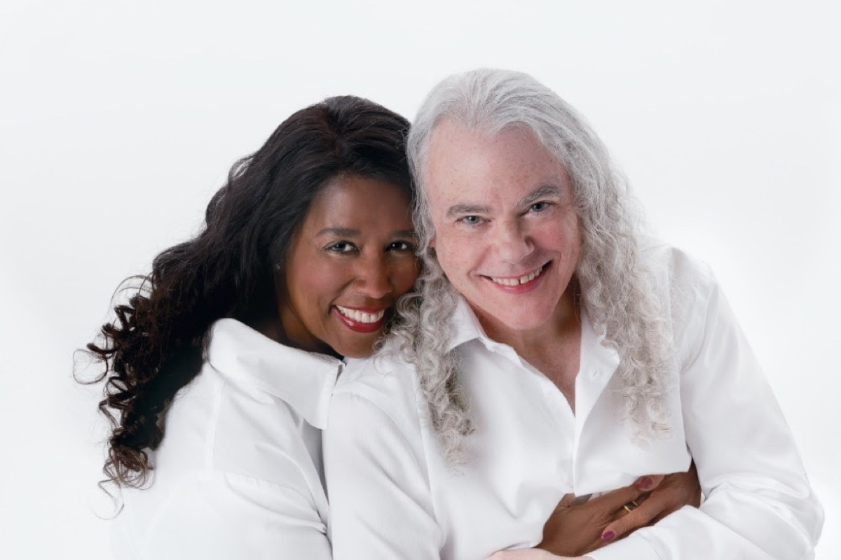 Tuck & Patti are making their Feinstein's at Nikko debut just after Valentine's Day.  (Courtesy photo)