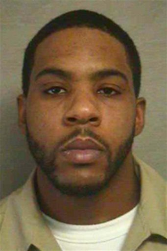 AP Photo/New Jersey Department of CorrectionsThis is an undated photo of Lawrence Campbell provided by the New Jersey Department of Corrections. Campbell allegedly shot Jersey City police officer Melvin Santiago