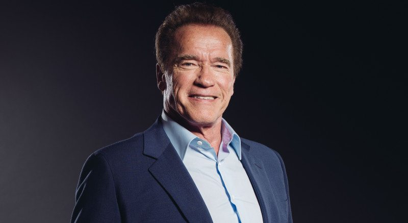 "Arnold Schwarzenegger has signed on to host   NBC's ""Celebrity Apprentice.""  (Casey Curry/Invision/AP)"
