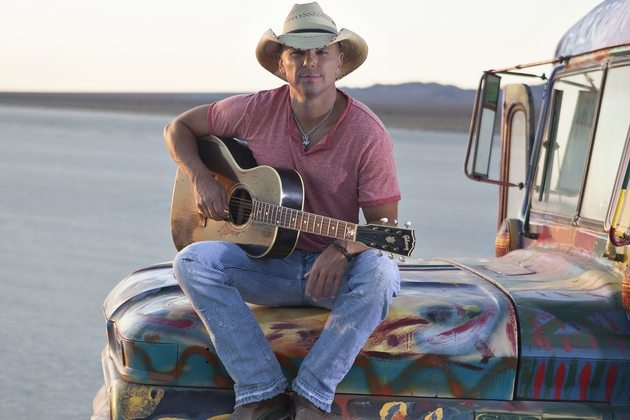 On Saturday, Kenny Chesney plays Levi's Stadium, with openers Miranda Lambert, Sam Hunt and Old Dominion. (Courtesy photo)