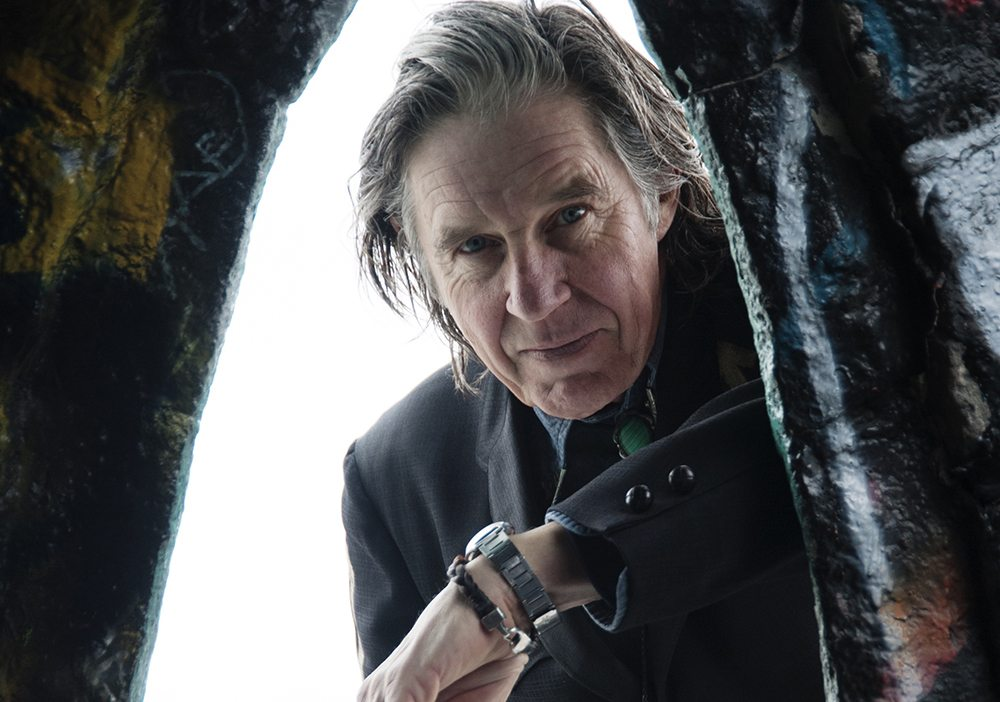 "John Doe calls his new release ""The Westerner"" a ""psychedelic, soul record from the Arizona desert."" (Courtesy photo)"