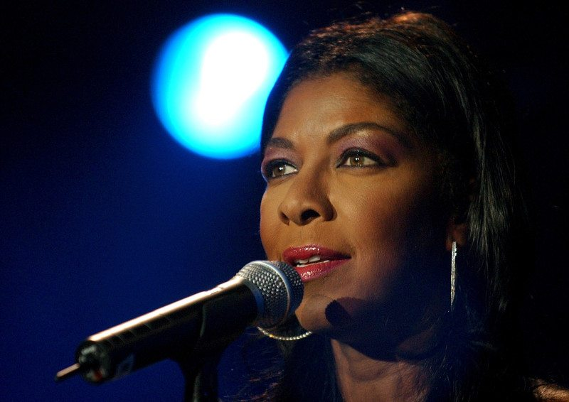 Friends of Natalie Cole (pictured performing in 2003) say she appeared to be in poor health before she died last week. (AP Photo/Keystone, Martial Trezzini)