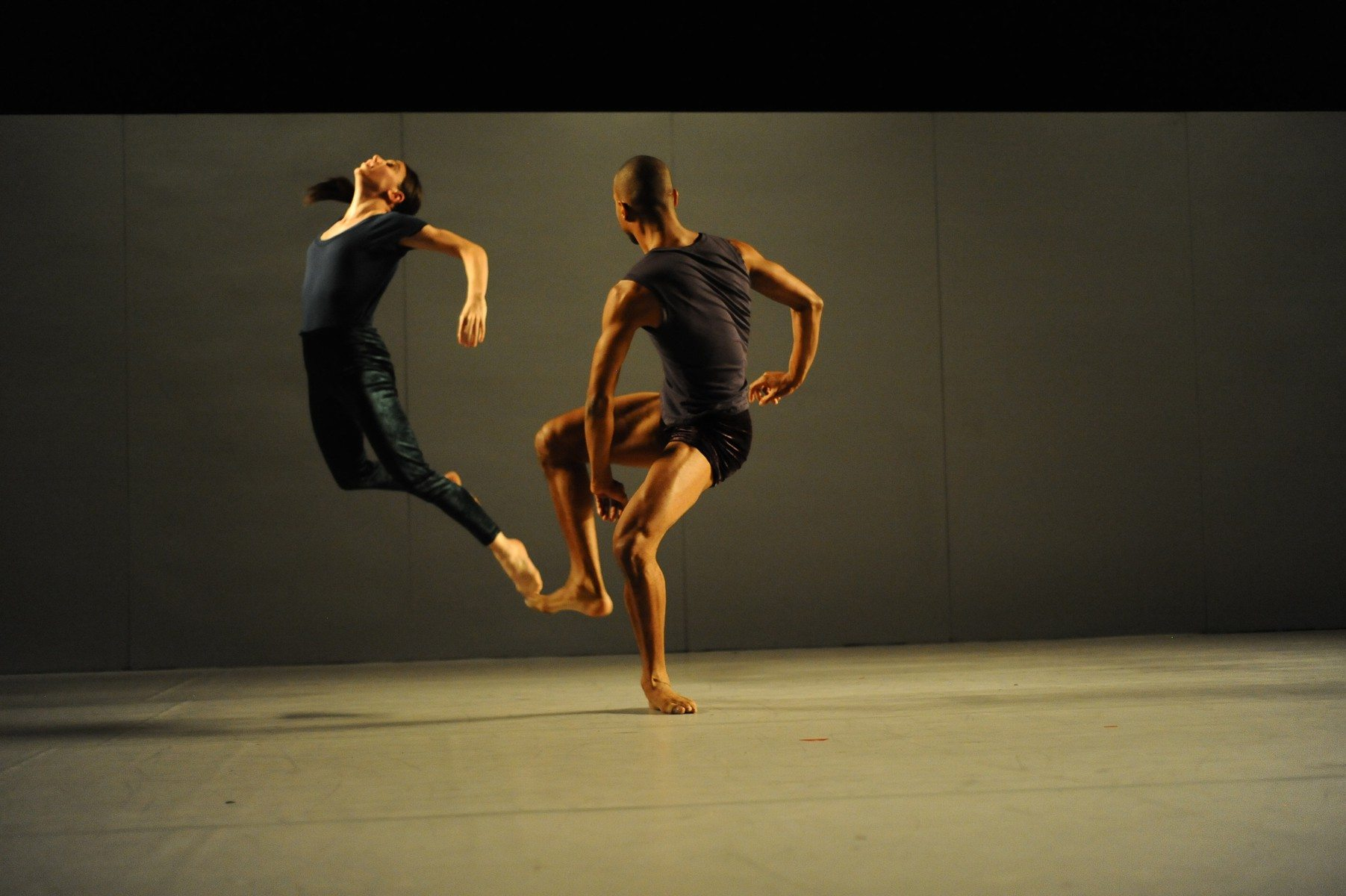 GADI DAGON/SF PERFORMANCESThe Israel dance troupe Batsheva is known for its innovative performances and unusual teaching methods.