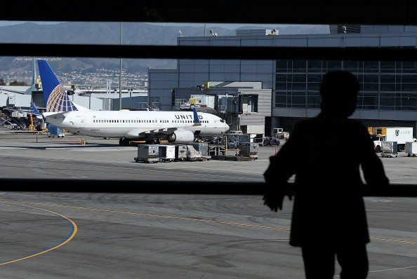 Getty Images File PhotoThose traveling through SFO could experience delays due to furloughs.