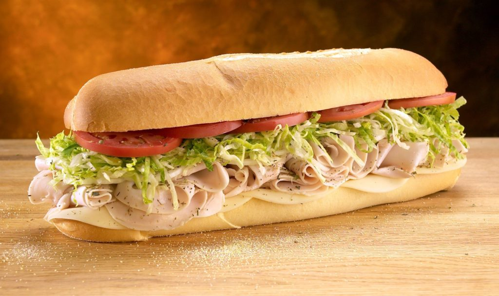 COURTESY JERSEY MIKE'S SUBSJersey Mike's Subs – now in San Mateo – serves a variety of tasty cheese-and-meat sandwiches in mini