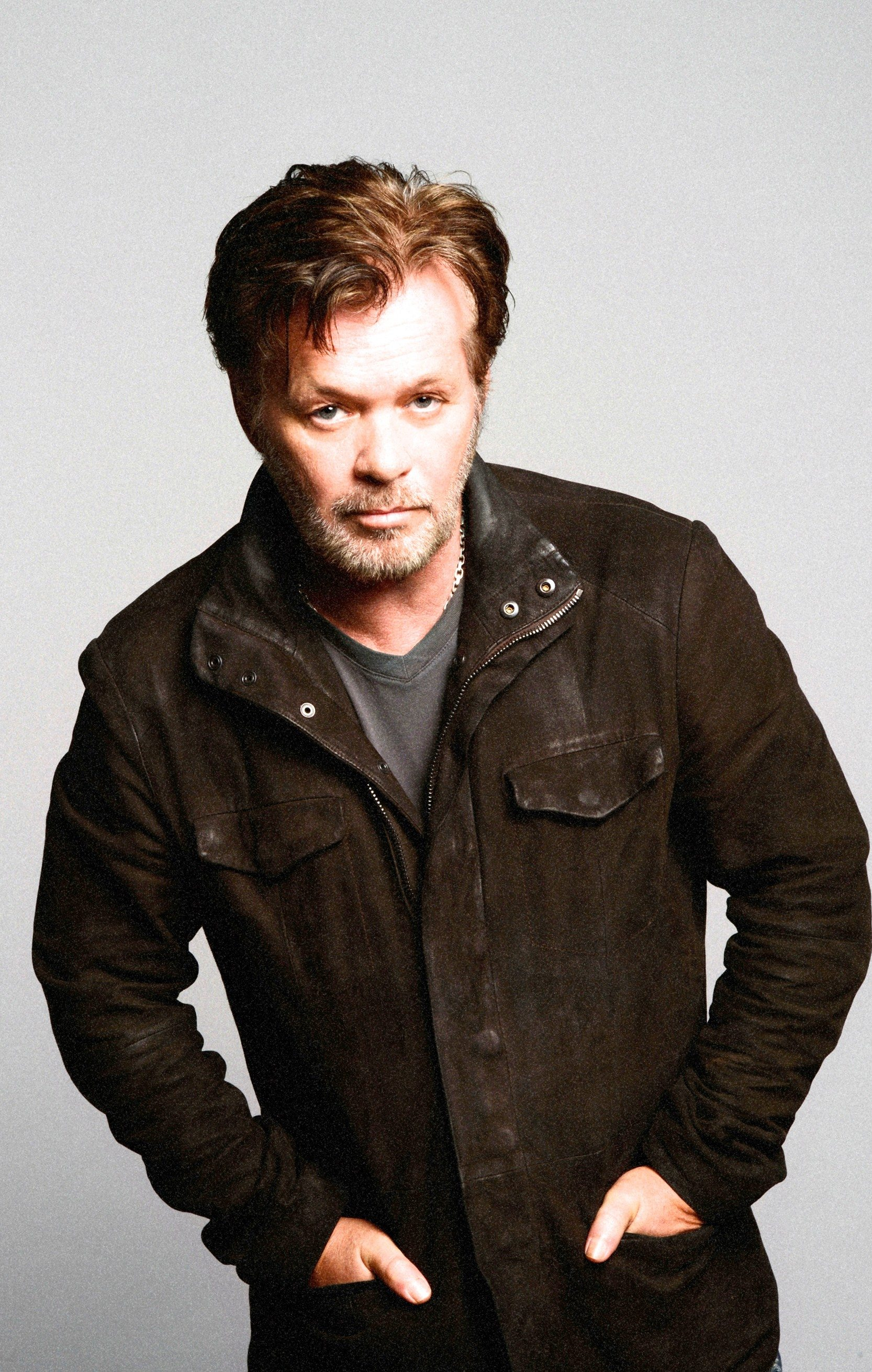 "COURTESY  PHOTORocker John Mellencamp wrote the score to ""Ghost Brothers of Darkland County"