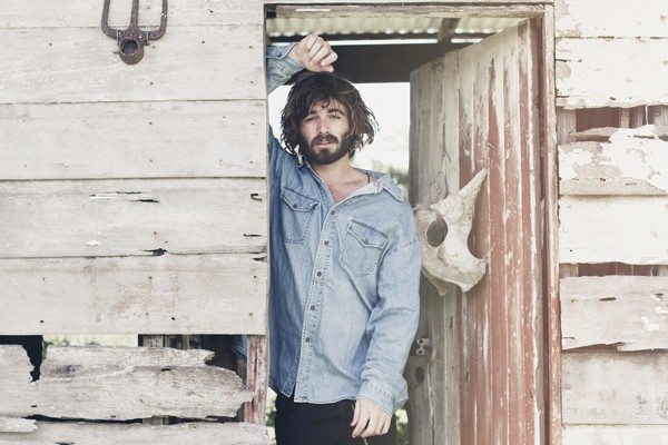 Courtesy PhotoSolo act: Australian singer-songwriter Angus Stone – who often appears with his sister Julia – has a new album