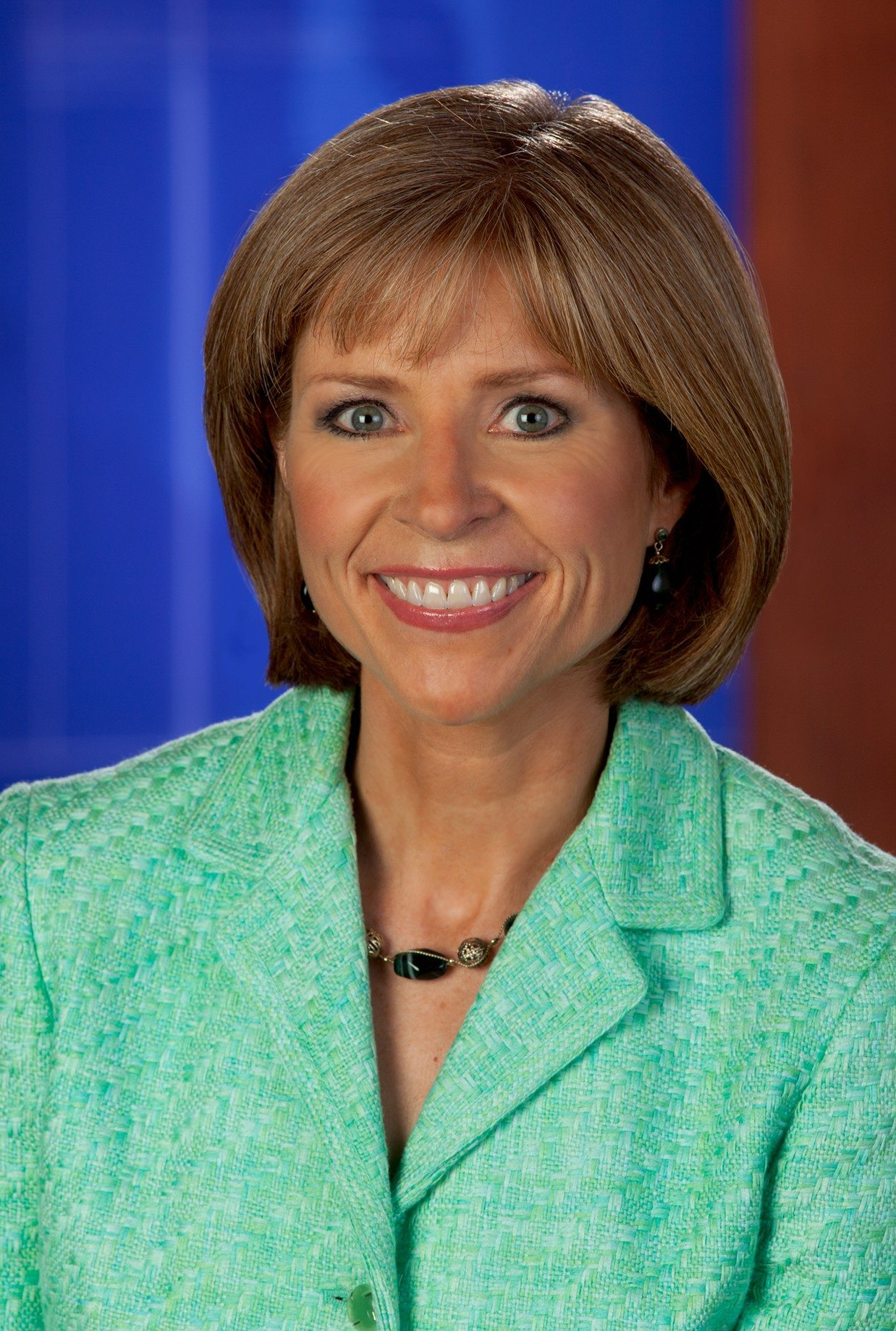 courtesy photoKTVU's Tori Campbell is reportedly leaving the station to relocate closer to her family.