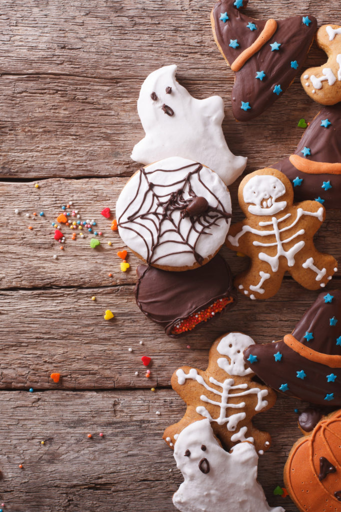 There's lots of reasons to love Halloween beyond the candy. (Courtesy photo)