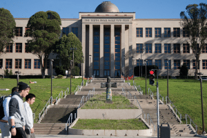 S.F. Examiner File PhotoCity College's report outlines steps it would take to make sure its students graduate on time if it loses its accreditation.