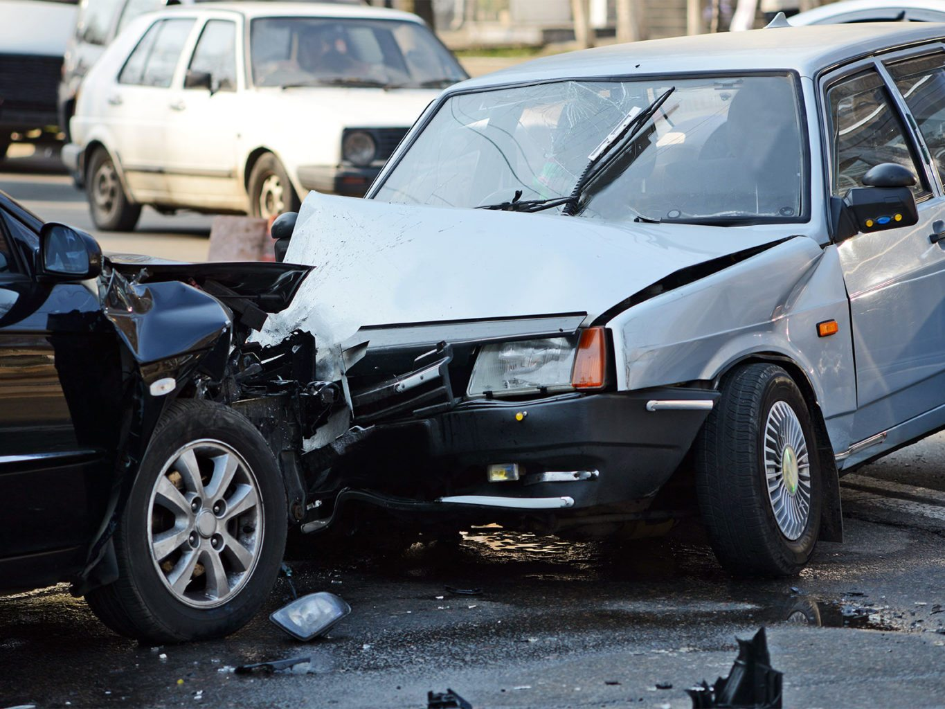 Proposition 213 limits one's recovery of economic damages in the case of a motor vehicle accident, though certain exceptions exist. (Courtesy photo)