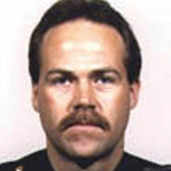 Courtesy PhotoA memorial for San Francisco Police Department Officer James Guelff will be held on Tuesday at 6 p.m. at Pine and Franklin Streets
