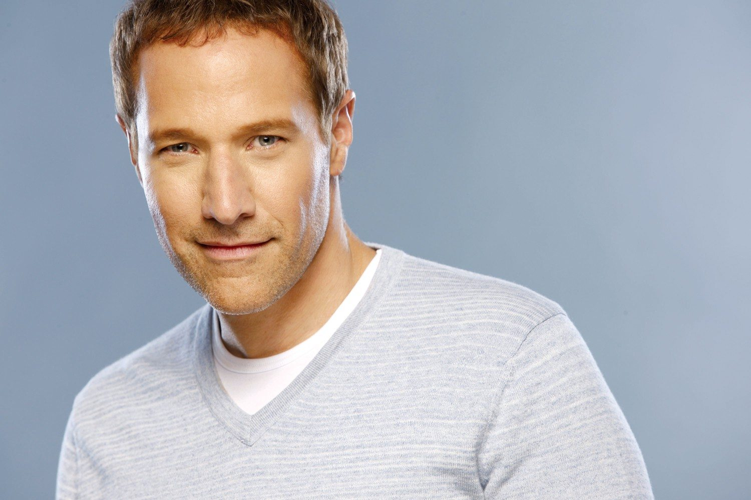 courtesy photoComposer Jim Brickman appears in two different Bay Area Cabaret shows at the Venetian Room with singer-actor David Burnham.