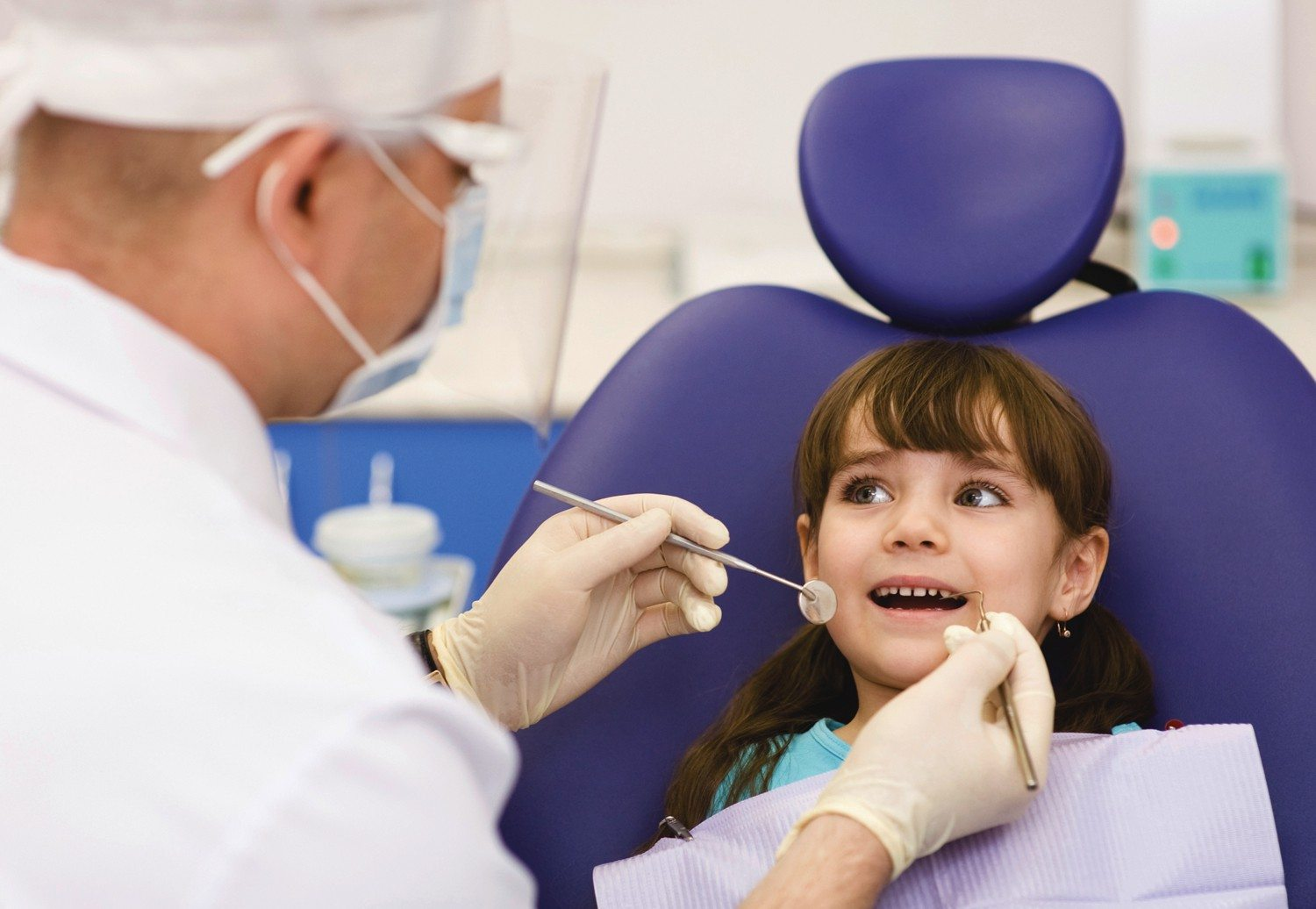 Smile Day gives San Mateo kids free dental services.