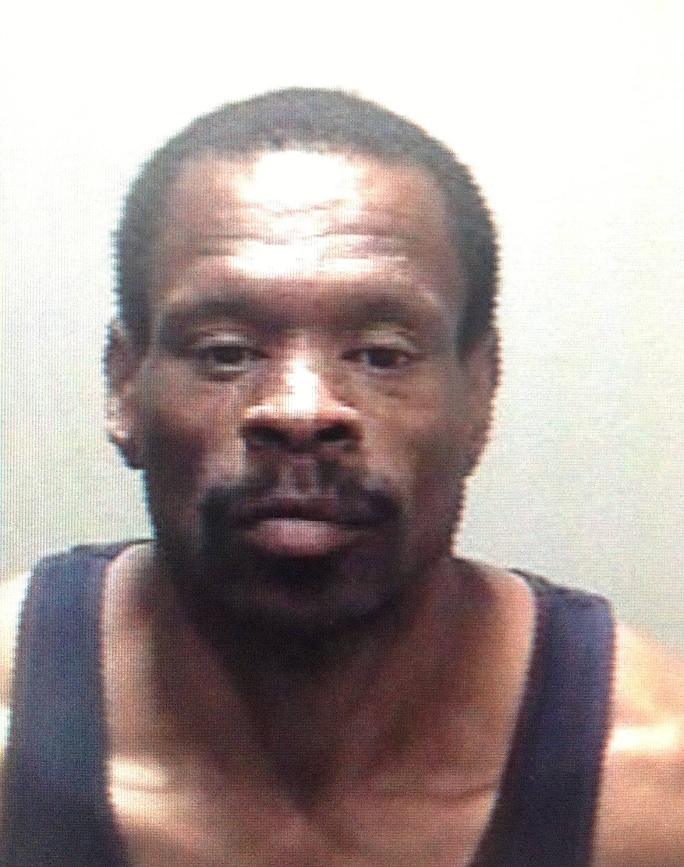 AP Photo/Oakland Police DepartmentIn this photo released by the Oakland Police Department as a person of interest is Roy McCamey.