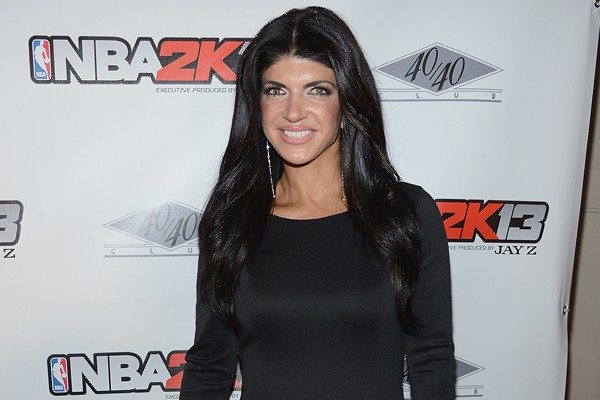 Getty Images File PhotoTeresa Giudice and 'Pregnant in Heels' Jennifer Dalton are apparently best friends on the new season of 'Real Housewives of New Jersey.'