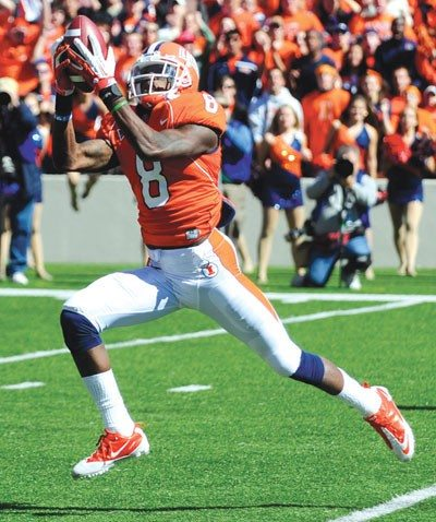 US Presswire file photoIllinois wide receiver A.J. Jenkins ran a 4.37 in the 40-yard dash at the NFL scoring combine and led the Big Ten Conference with 90 catches.