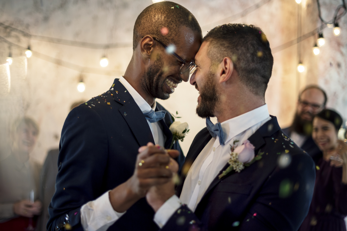 San Francisco residents who are between the ages of 28 and 32 are less likely to have been married than residents of Philadelphia or New York City. (Courtesy photo)