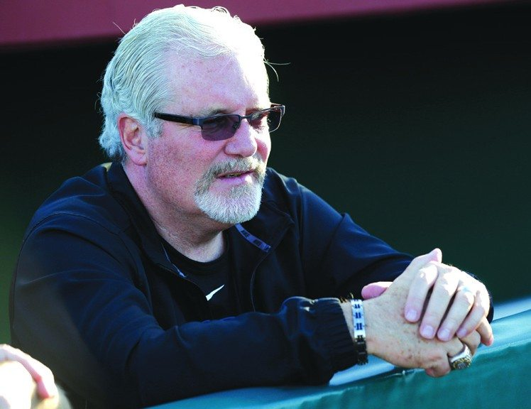 Marcio Jose Sanchez/APThe opinion that Giants general manager Brian Sabean is one of the best at his job in baseball is hardly unanimous and has drawn ire from fans and readers.
