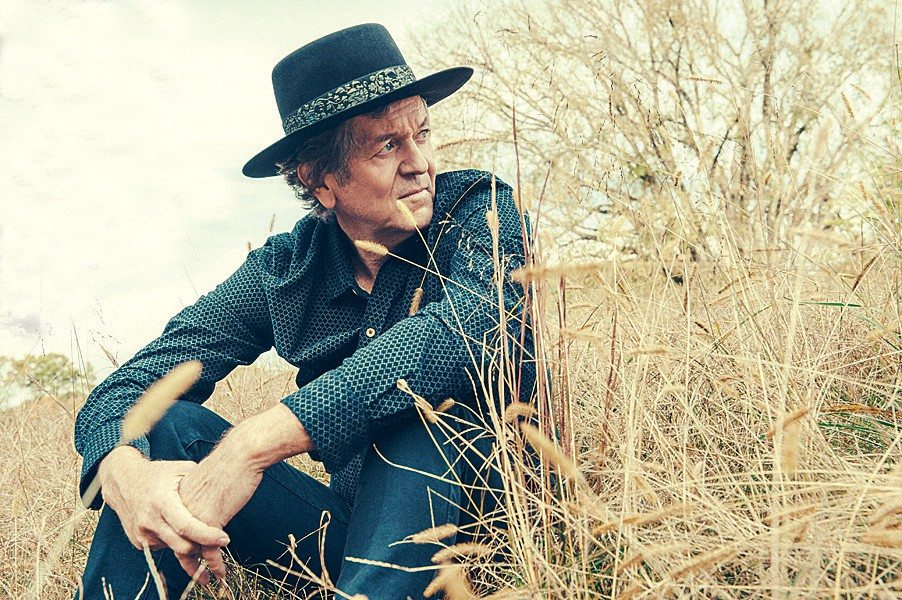 "COURTESY DAVID MCCLISTERAmericana mainstay Rodney Crowell's newest album is called ""Tarpaper Sky."""