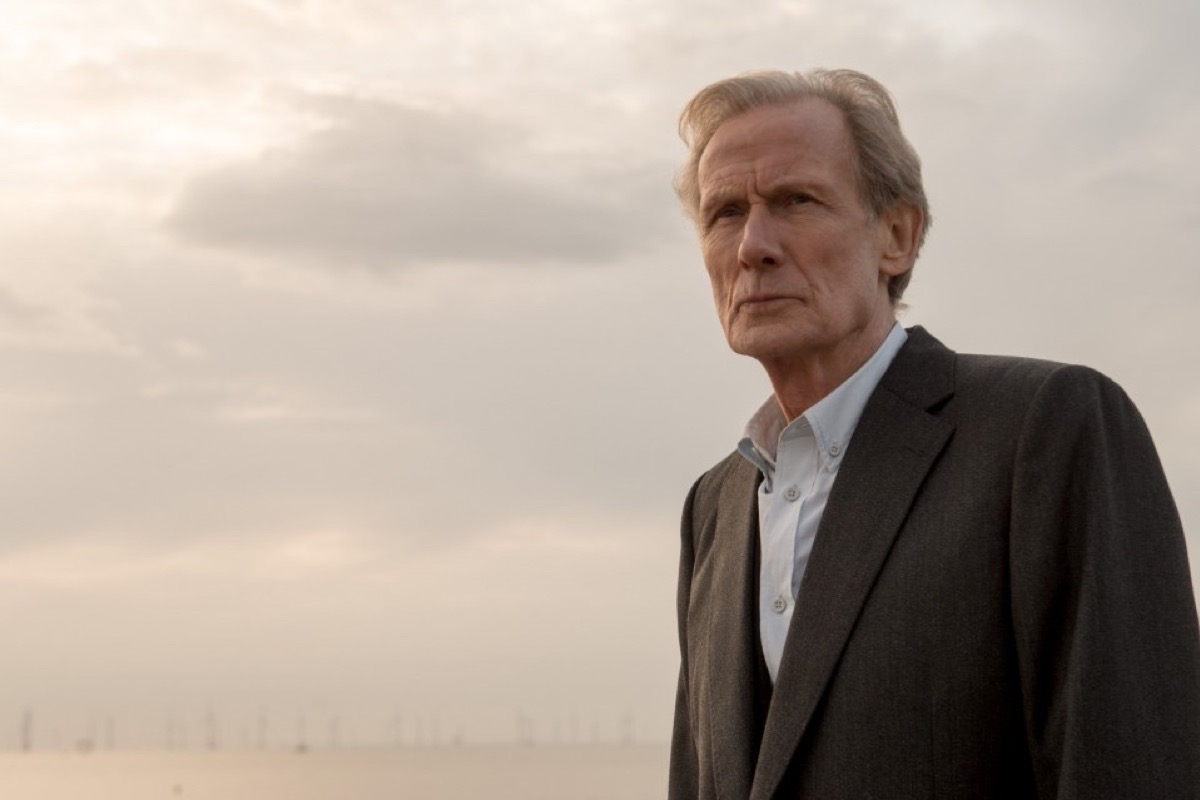 """Bill Nighy is getting a Cinequest Maverick Spirit Award at a March 6 screening of """"Sometimes Always Never."""" (Courtesy photo)"""