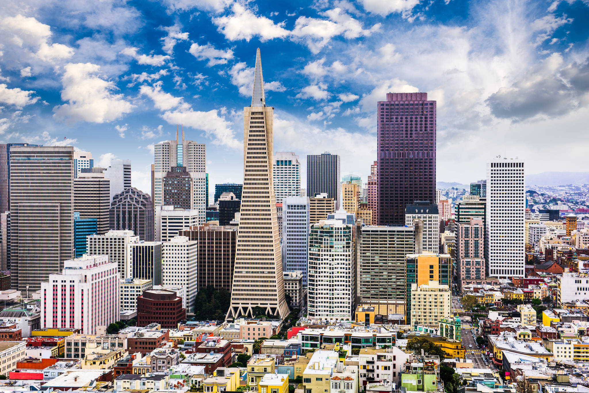 San Francisco is the first American city to pass a law in giving workers the right to request flexible work arrangements. (Courtesy photo)