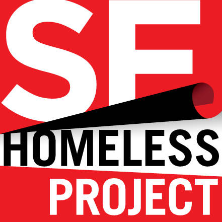 Joining the SF Homeless Project to inspire solutions