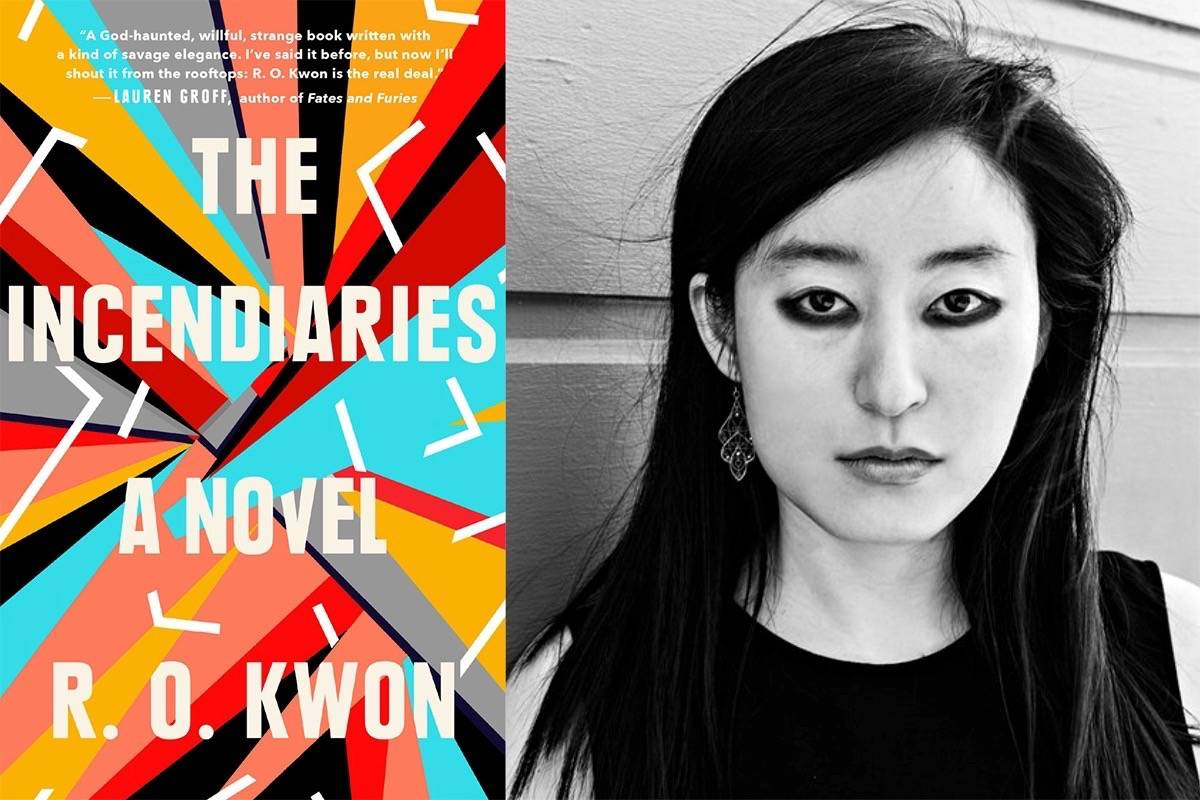 R.O. Kwon makes two Bay Area appearances to speak about her acclaimed novel.