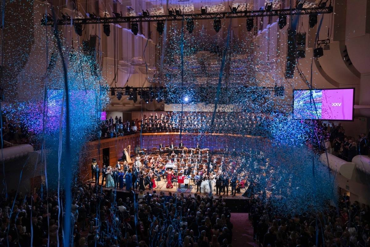MTT leads final SF Symphony opening as music director