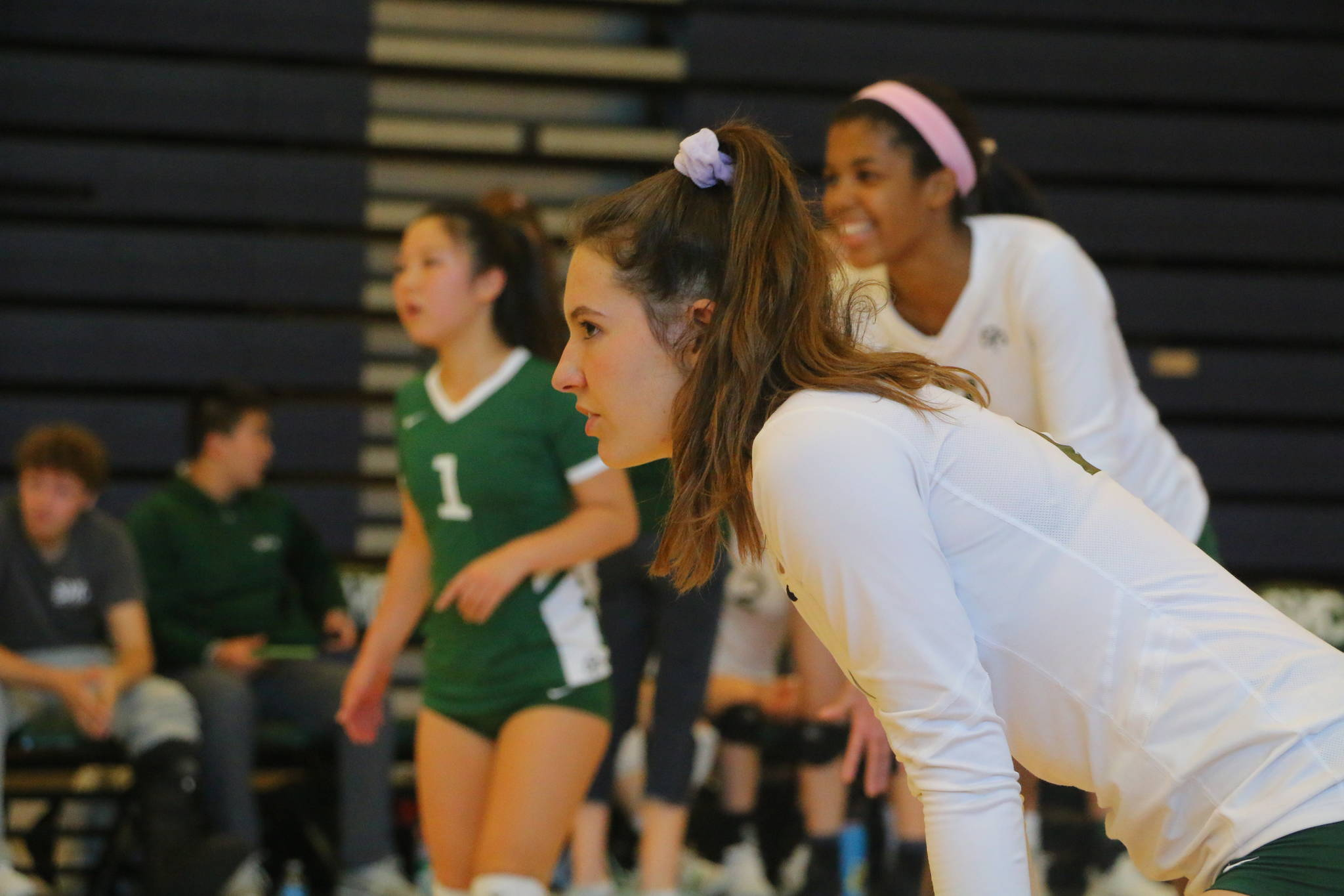 SF Preps: Sacred Heart Cathedral's Margi Beima wins 500th match