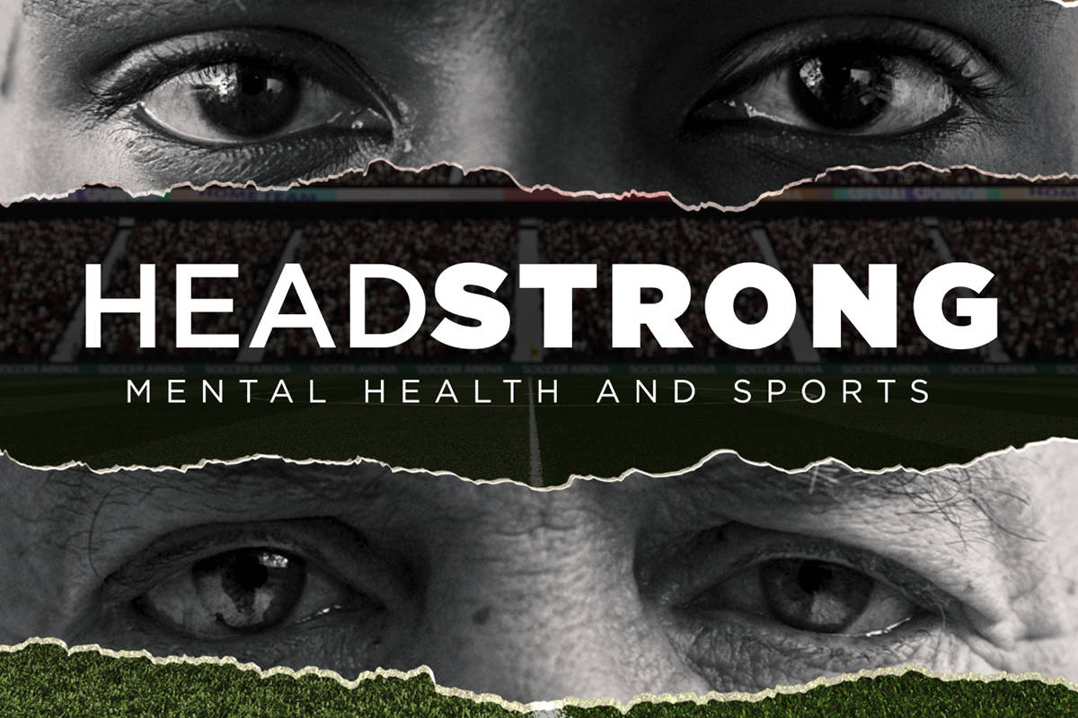 Headstrong will be running on NBC Sports California through the month of November. (Courtesy / NBC)