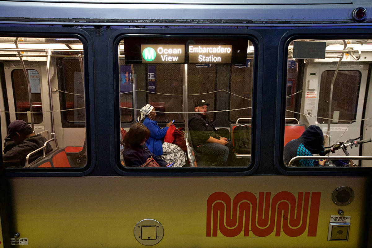 Tumlin apologizes after Muni subway suffers five breakdowns in three hours