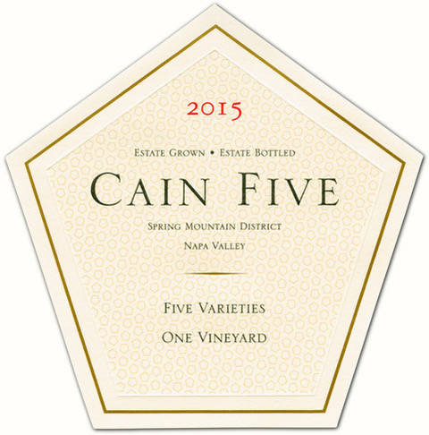 Cain Vineyard personifies the pioneering spirit of Napa Valley's Spring Mountain District