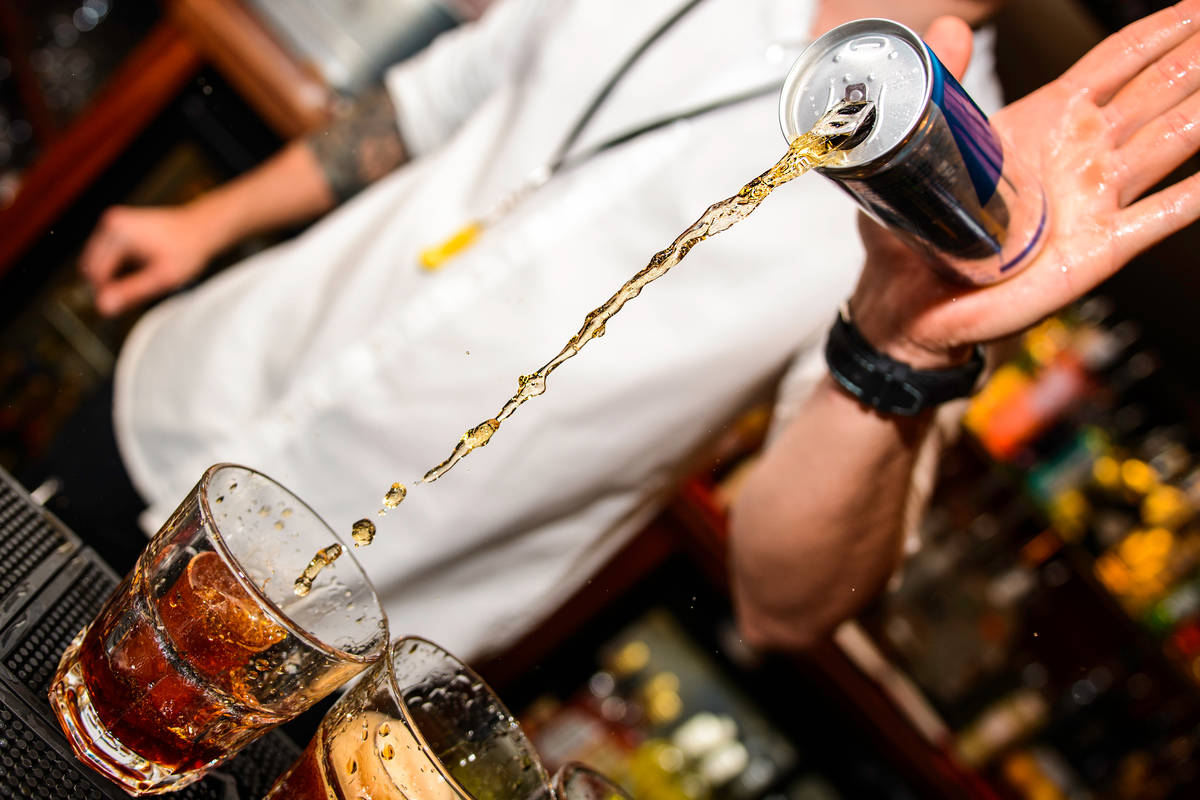 After evenings of endless boredom and monotony, even the opportunity to pay $20 for a well vodka Red Bull sounds good right about now. (Courtesy photo)