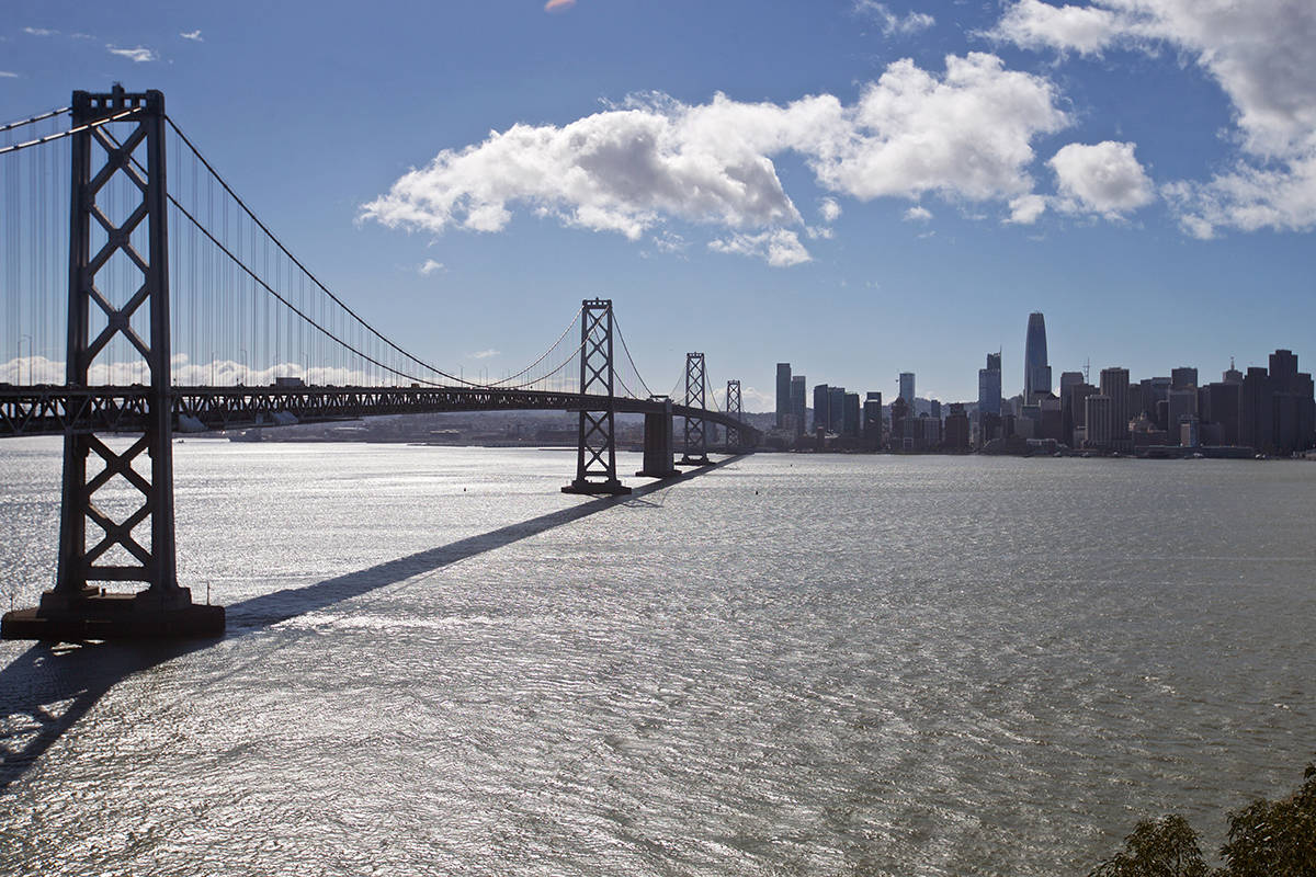 Protesters shut down Bay Bridge traffic